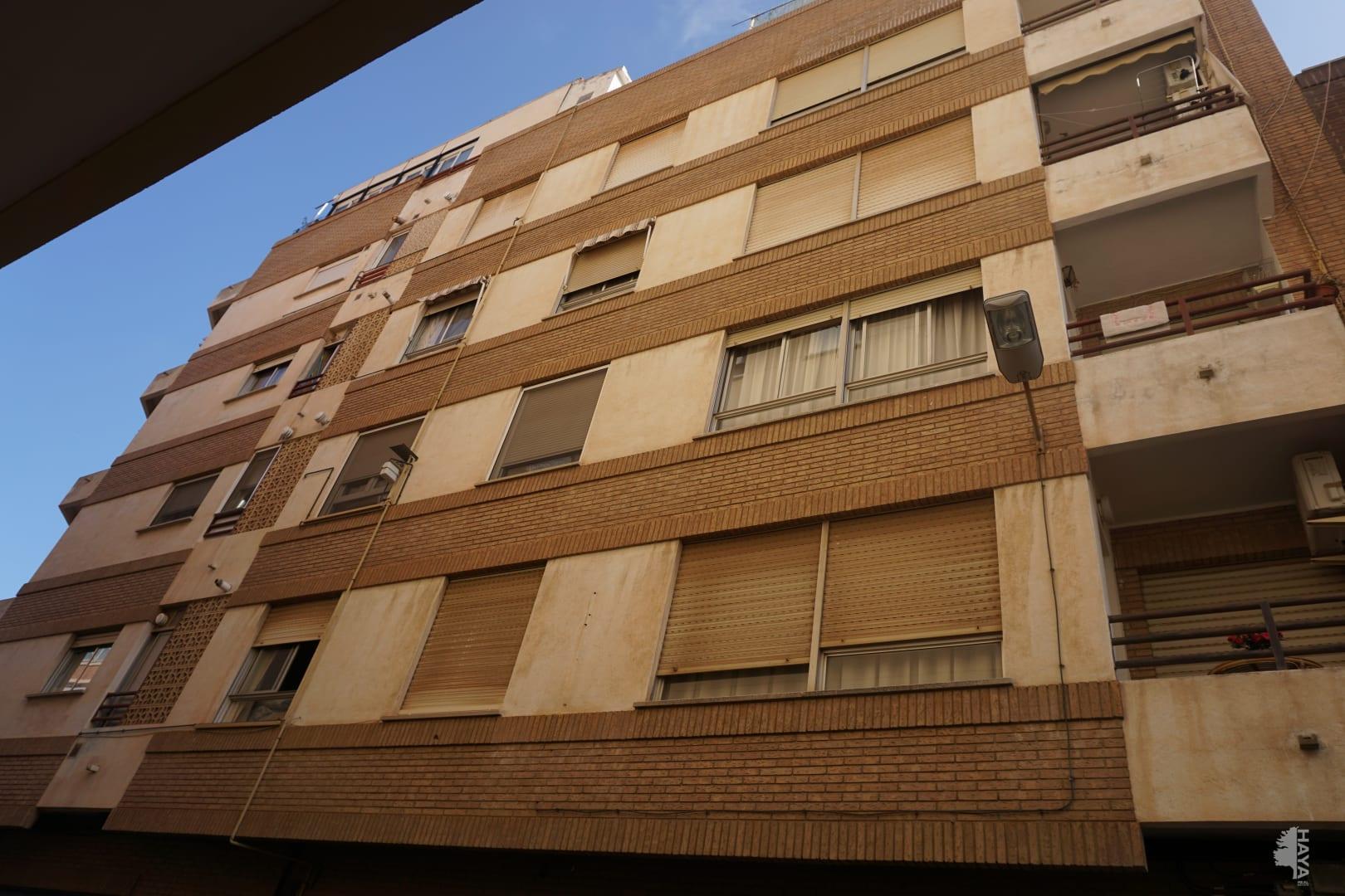 Piso en venta en Poblados Marítimos, Burriana, Castellón, Calle Mitja Galta, 64.400 €, 4 habitaciones, 1 baño, 112 m2