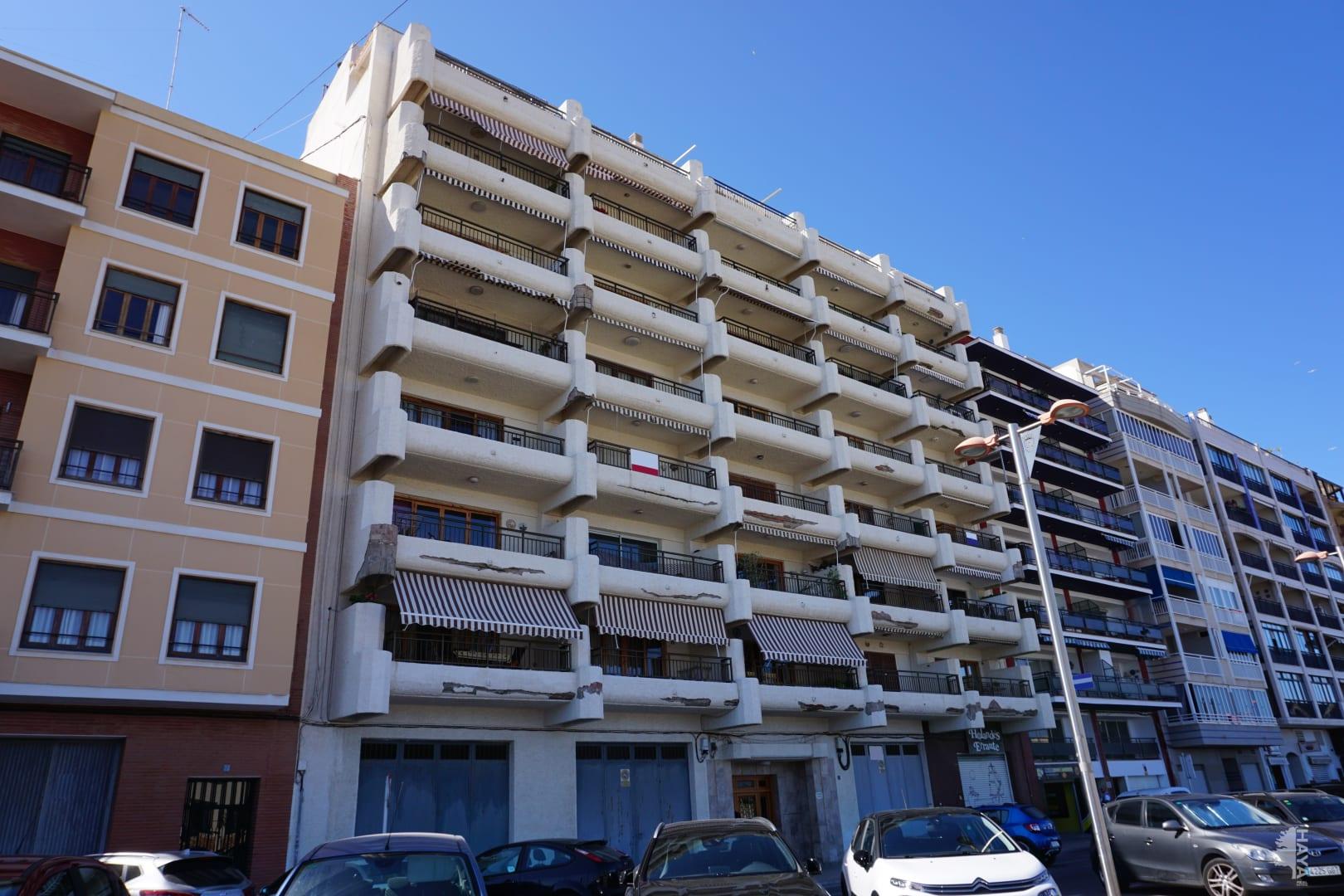 Piso en venta en Poblados Marítimos, Burriana, Castellón, Avenida Mediterraneo, 212.100 €, 3 habitaciones, 2 baños, 117 m2
