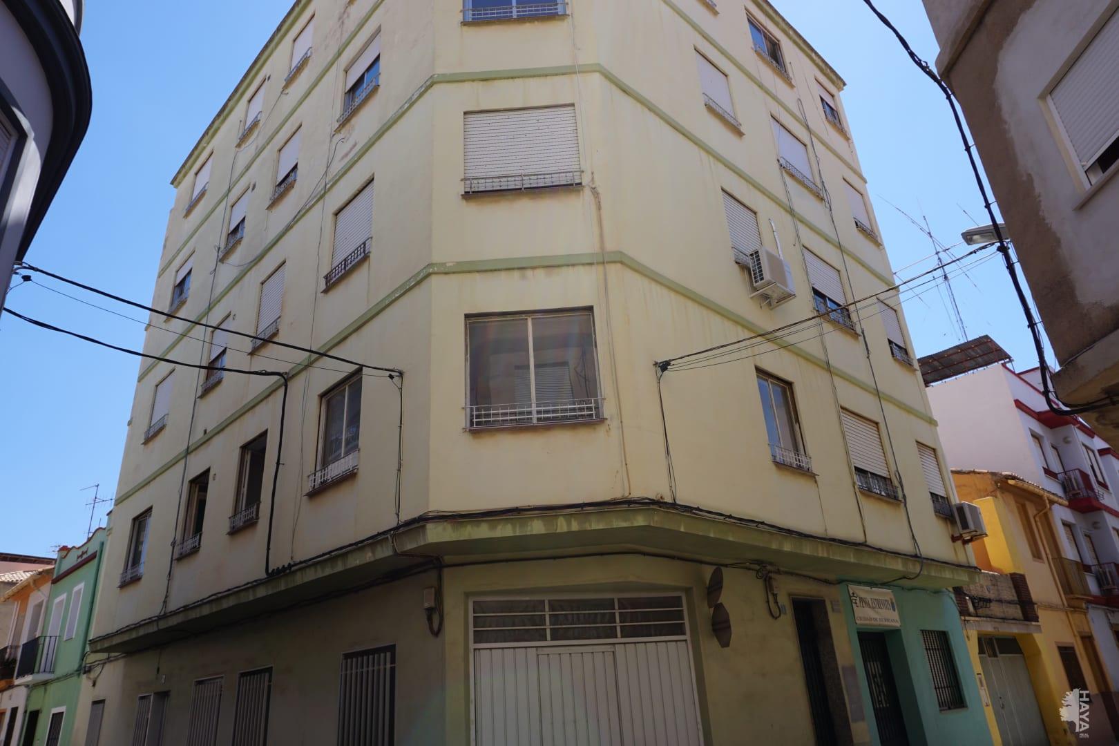 Piso en venta en Poblados Marítimos, Burriana, Castellón, Calle Santa Rosa de Lima, 41.130 €, 3 habitaciones, 1 baño, 79 m2