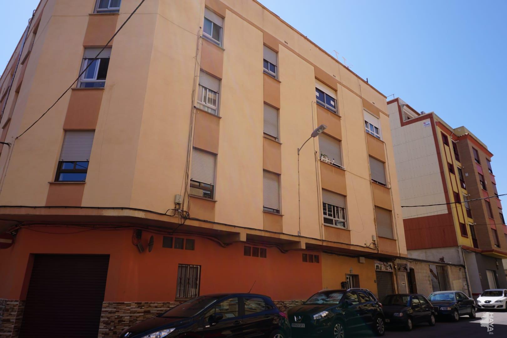 Piso en venta en Poblados Marítimos, Burriana, Castellón, Calle Finello, 58.700 €, 3 habitaciones, 1 baño, 100 m2
