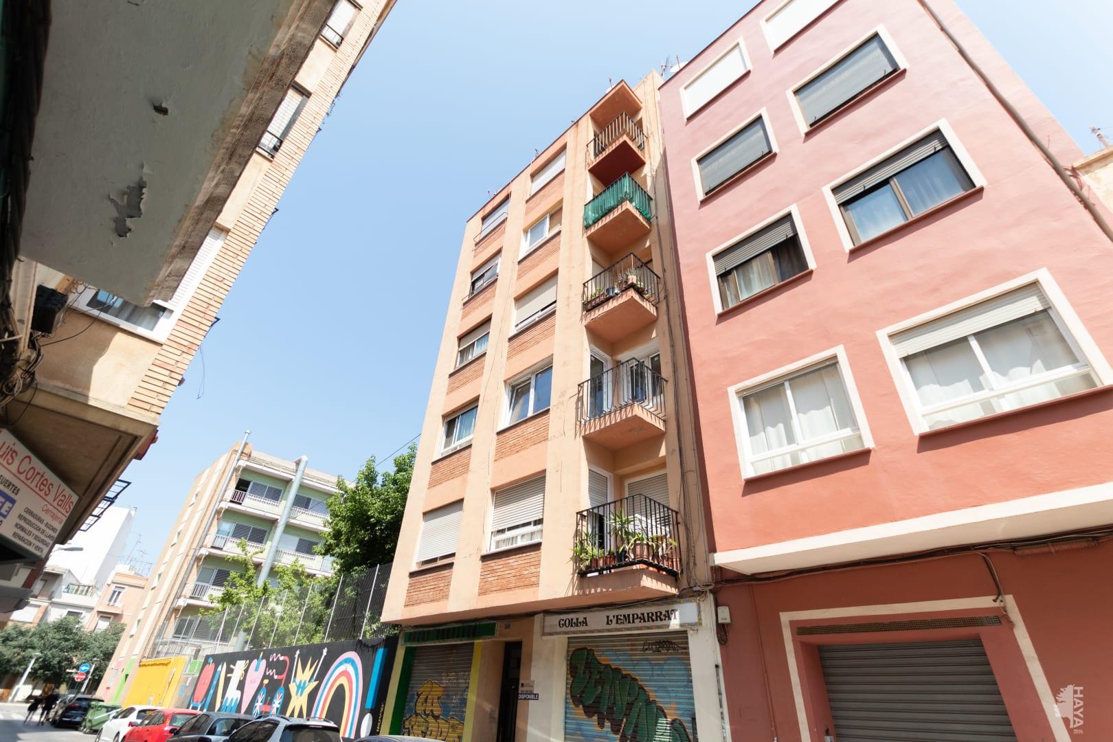 Piso en venta en Urbanización Penyeta Roja, Castellón de la Plana/castelló de la Plana, Castellón, Calle Padre Vicent, 61.500 €, 3 habitaciones, 1 baño, 68 m2
