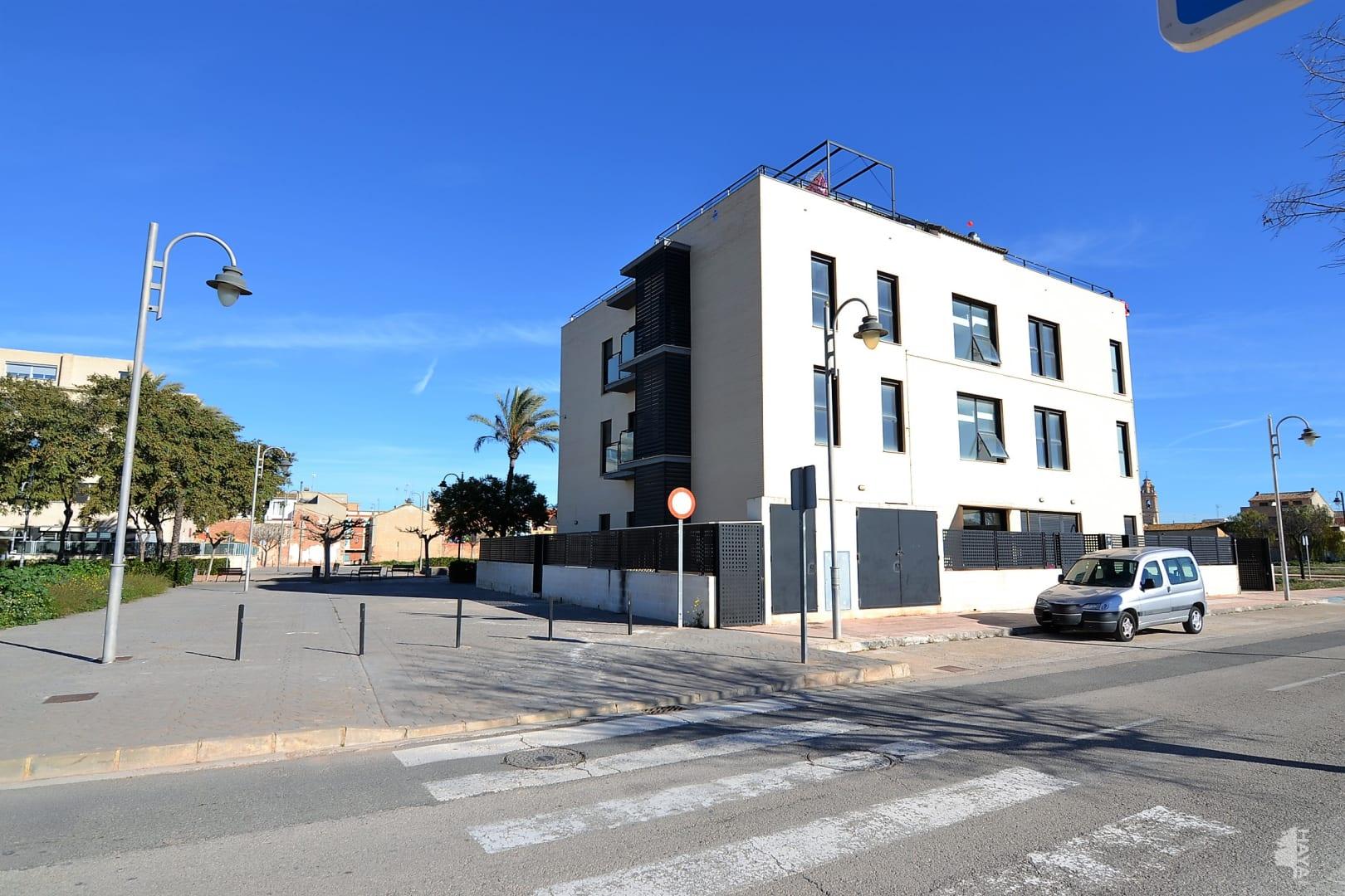 Piso en venta en Museros, Museros, Valencia, Avenida Senyera, 122.900 €, 2 habitaciones, 2 baños, 86 m2