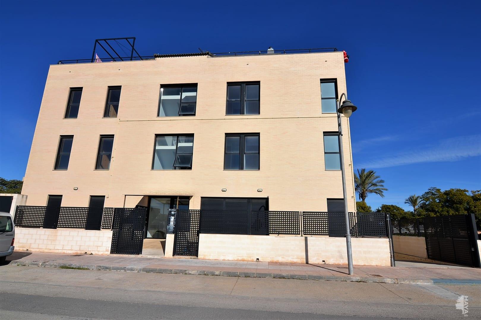 Piso en venta en Museros, Museros, Valencia, Avenida Senyera La, 110.700 €, 2 habitaciones, 2 baños, 57 m2