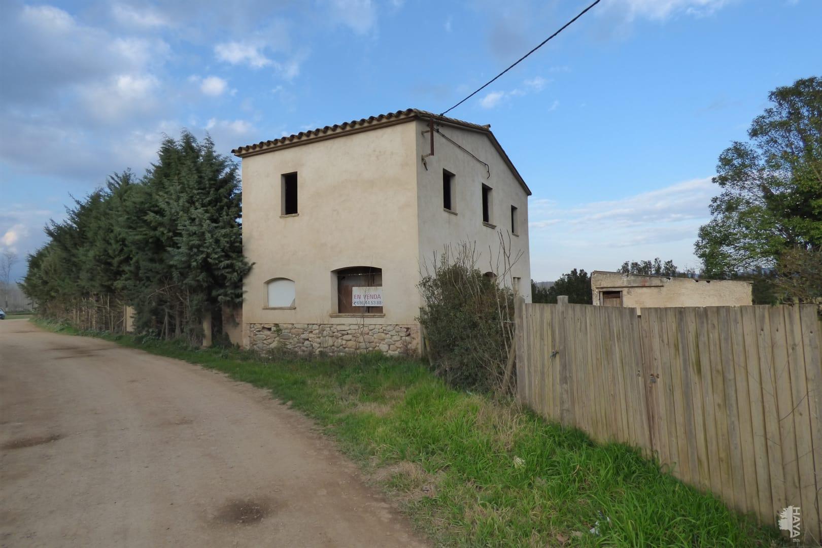 Casa en venta en Salt, Girona, Calle Polígono Cami Vell de Sant Gregori, 190.646 €, 3 habitaciones, 2 baños, 153 m2