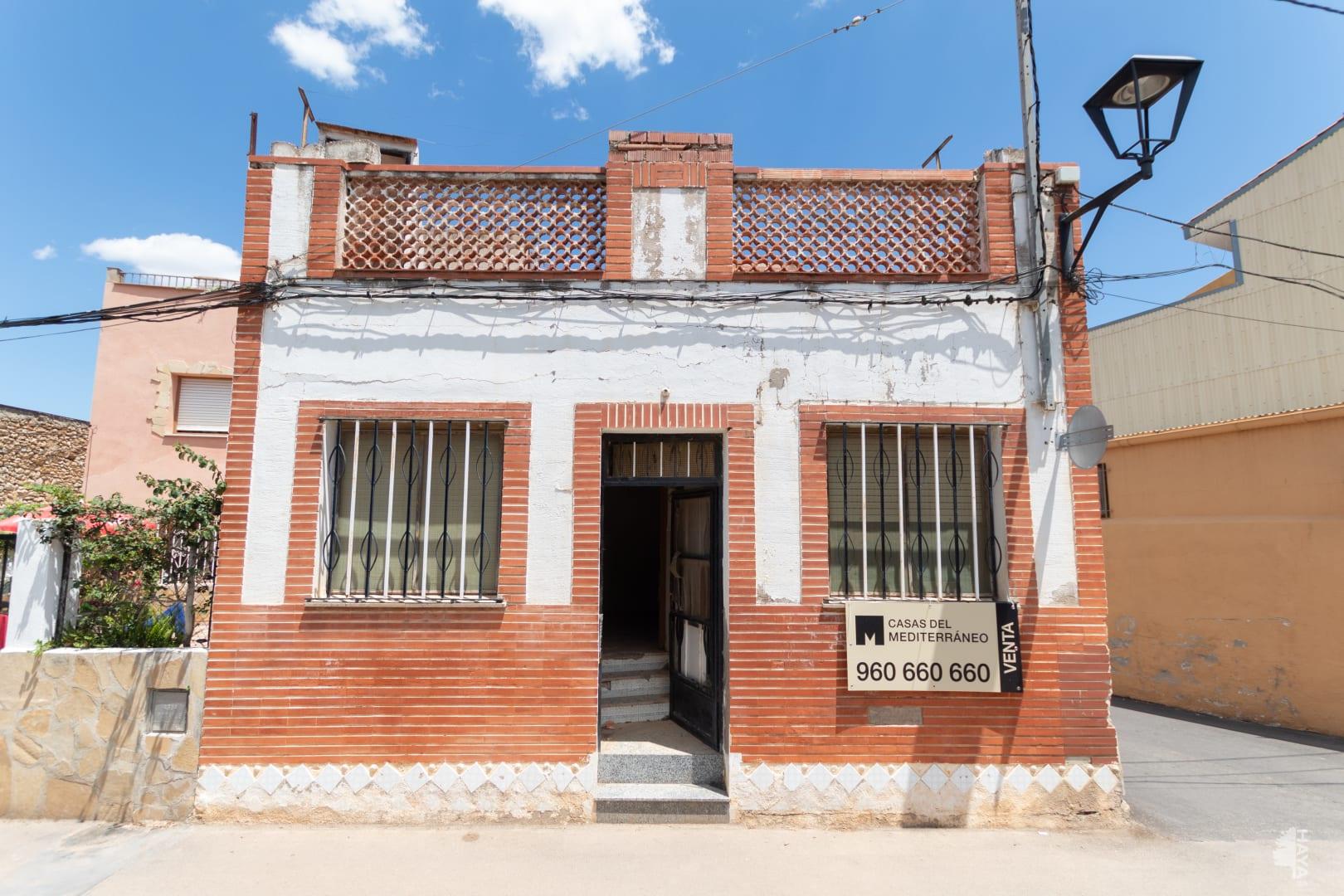Casa en venta en Càlig, Càlig, Castellón, Calle Canyaret, 38.745 €, 2 habitaciones, 1 baño, 60 m2