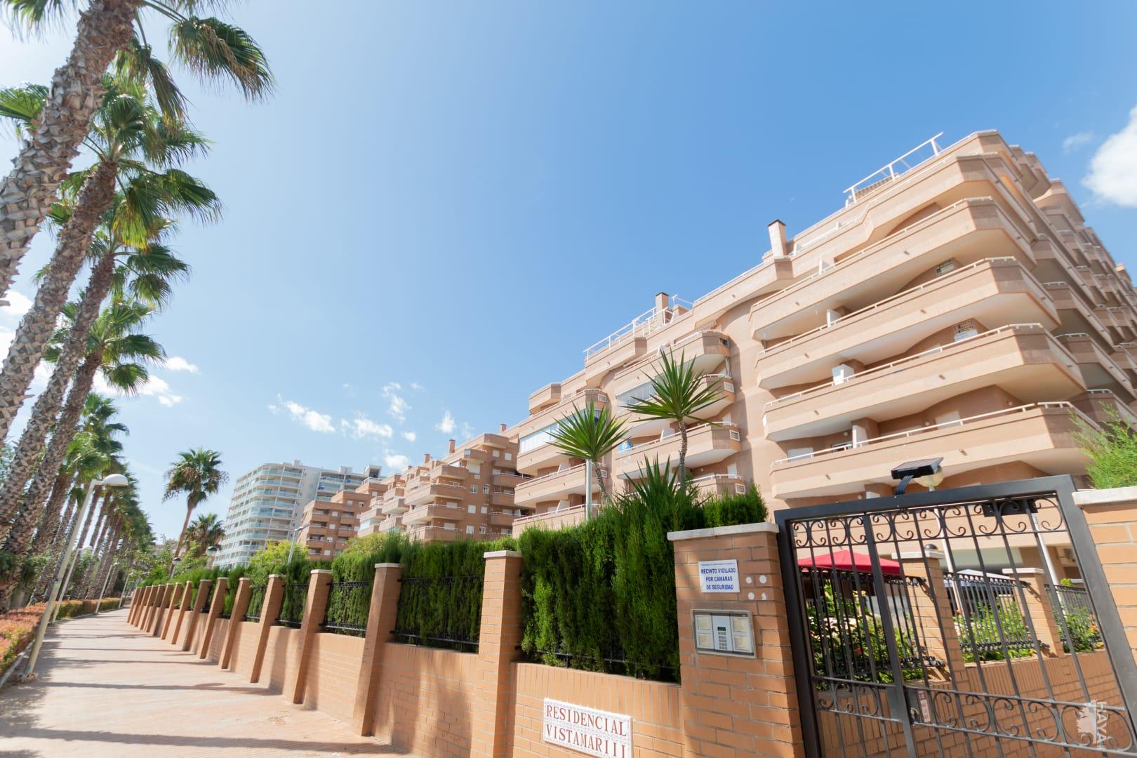 Piso en venta en Les Amplaries, Oropesa del Mar/orpesa, Castellón, Calle Amplaries, 147.420 €, 2 habitaciones, 2 baños, 96 m2