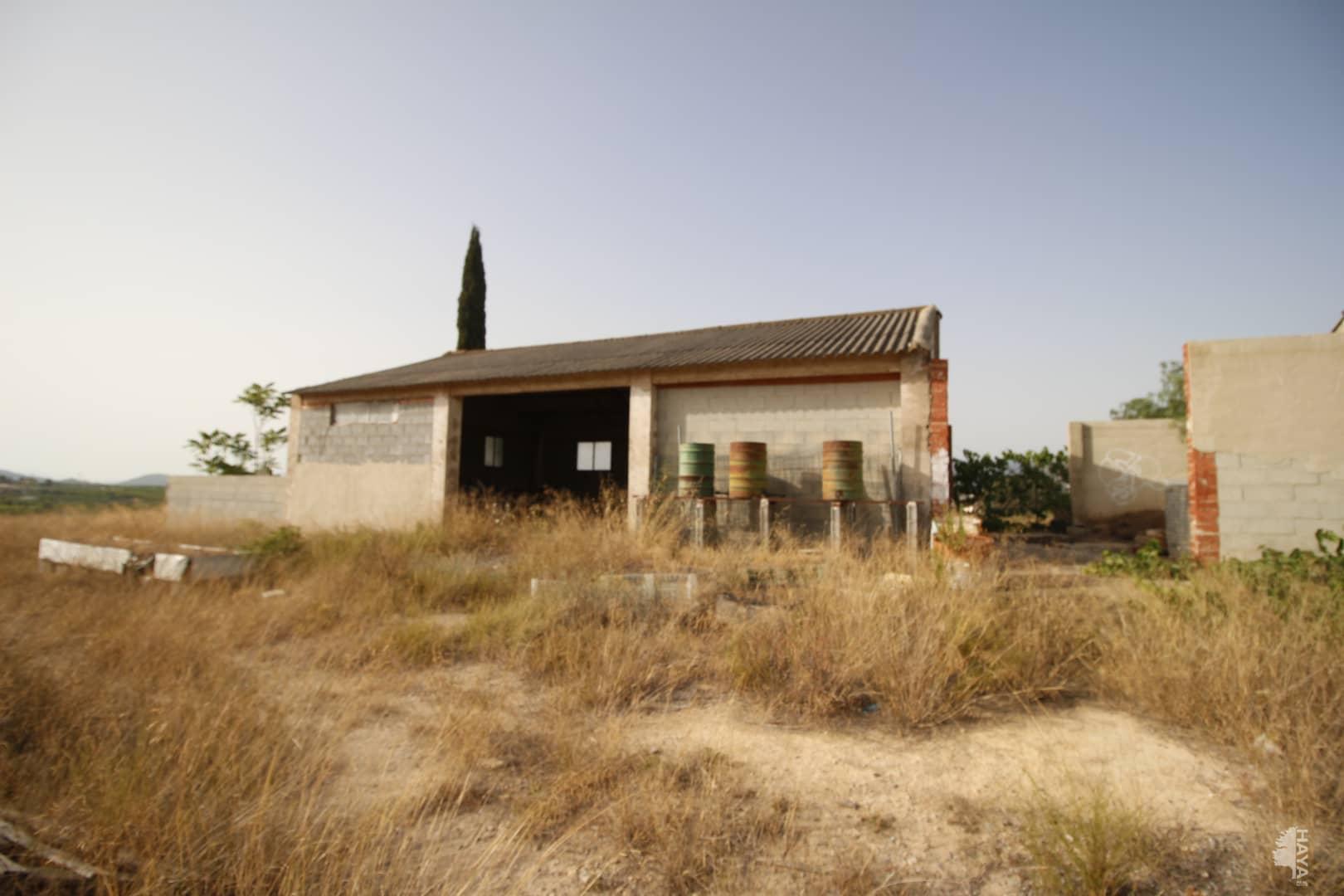 Industrial en venta en El Llano de Bullas, Bullas, Murcia, Carretera de Murcia, Paraje Pago del Malecón, 23.870 €, 280 m2