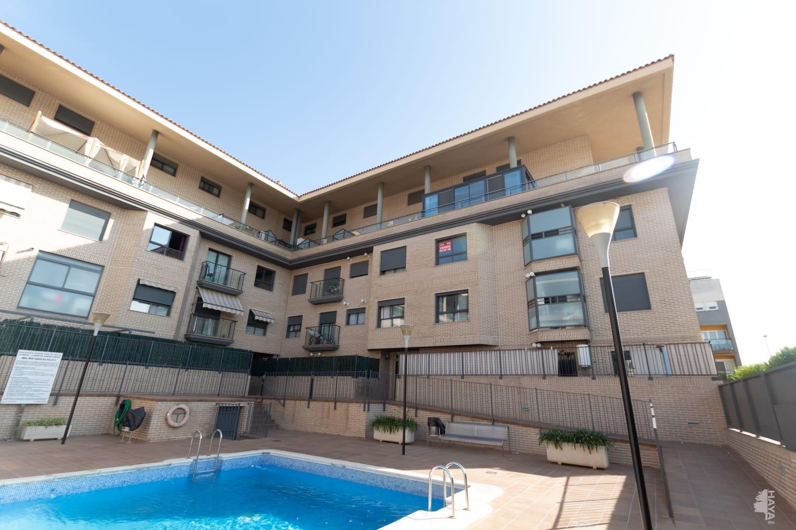 Piso en venta en Silla, Valencia, Calle Squia del Moli, 126.025 €, 2 habitaciones, 1 baño, 102 m2