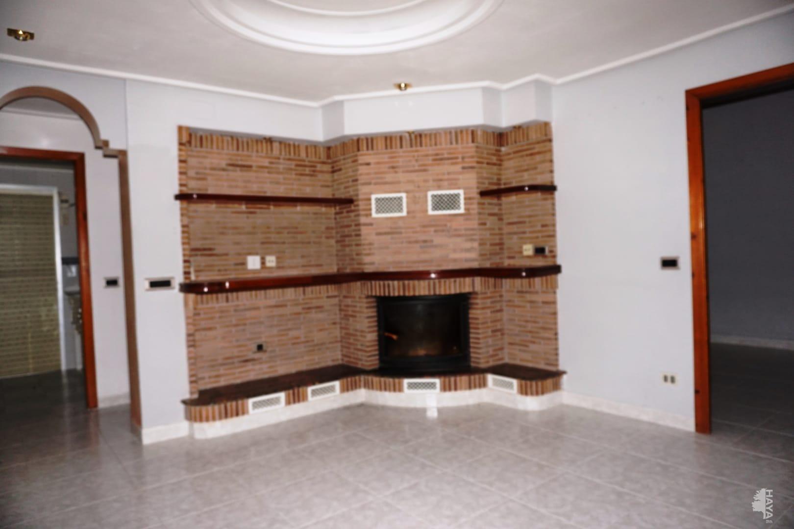 Piso en venta en El Punt del Cid, Almenara, Castellón, Calle Vall D`uixo, 55.000 €, 4 habitaciones, 1 baño, 109 m2