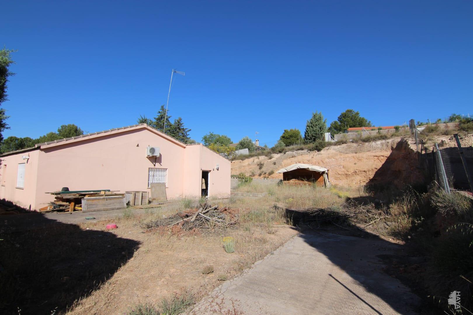 Casa en venta en El Ballestar, Barajas de Melo, Cuenca, Calle Pino, 111.930 €, 4 habitaciones, 2 baños, 205 m2