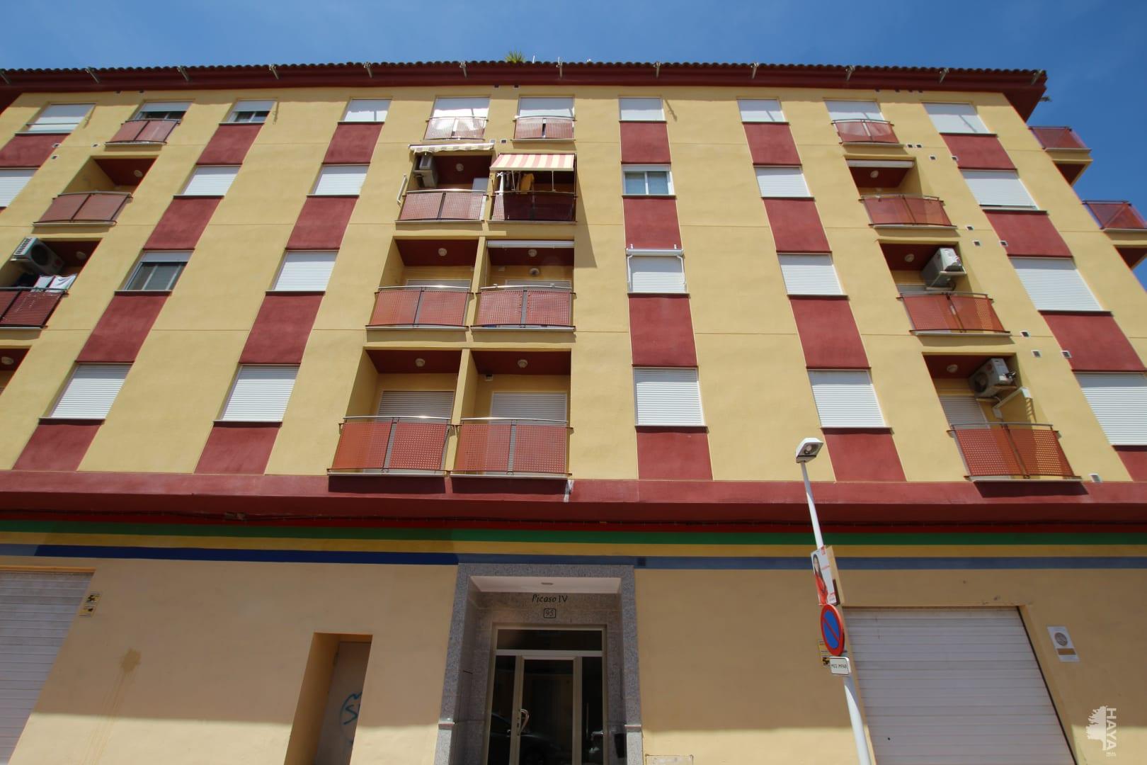 Piso en venta en Els Cuarts, Oropesa del Mar/orpesa, Castellón, Calle Velazquez, 74.000 €, 1 baño, 103 m2