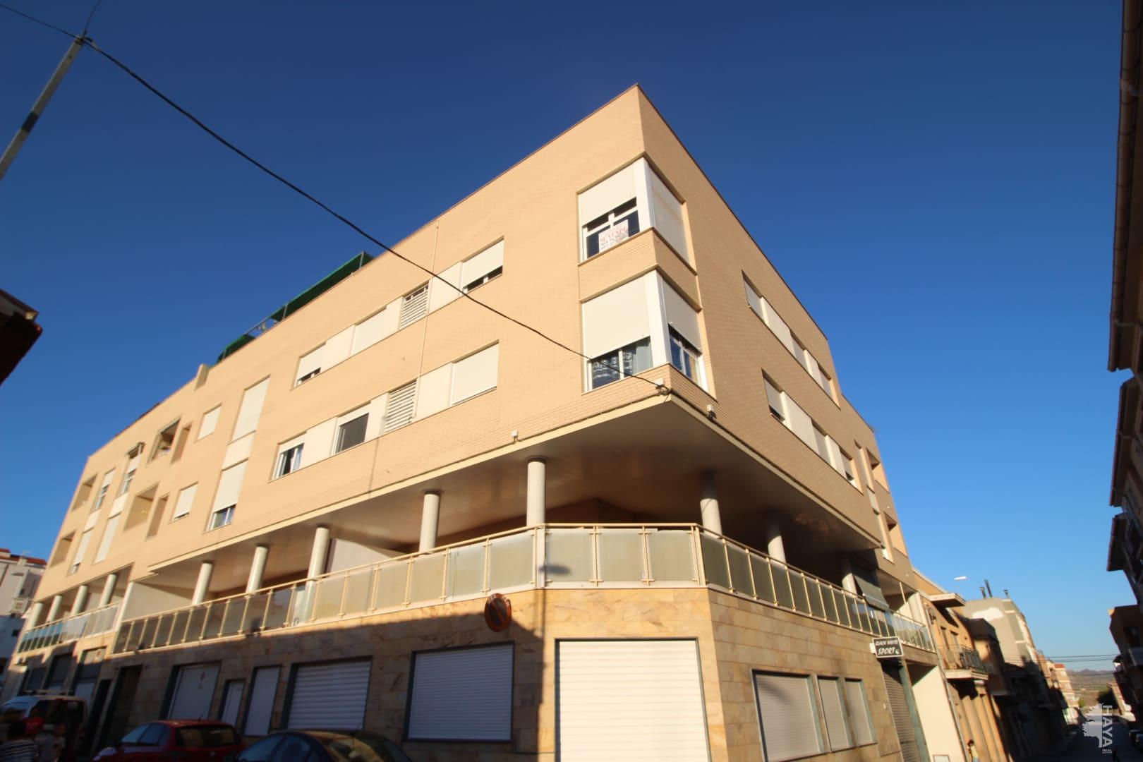Piso en venta en La Estacada, Jumilla, Murcia, Calle Hermanos Alvarez Quintero, 78.807 €, 3 habitaciones, 2 baños, 121 m2