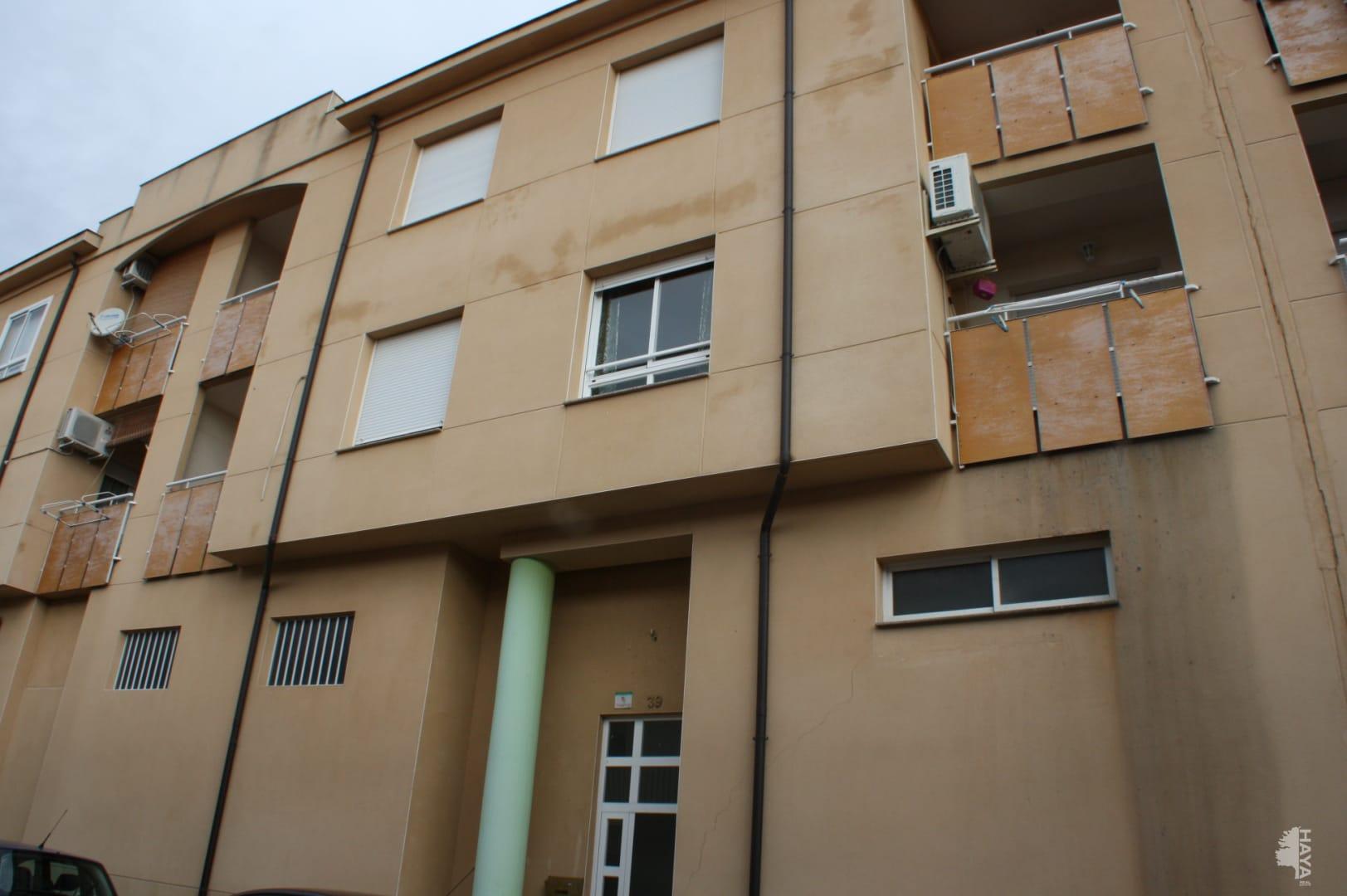 Piso en venta en Moraleja, Cáceres, Calle Muñoz Grande, 65.281 €, 3 habitaciones, 2 baños, 112 m2