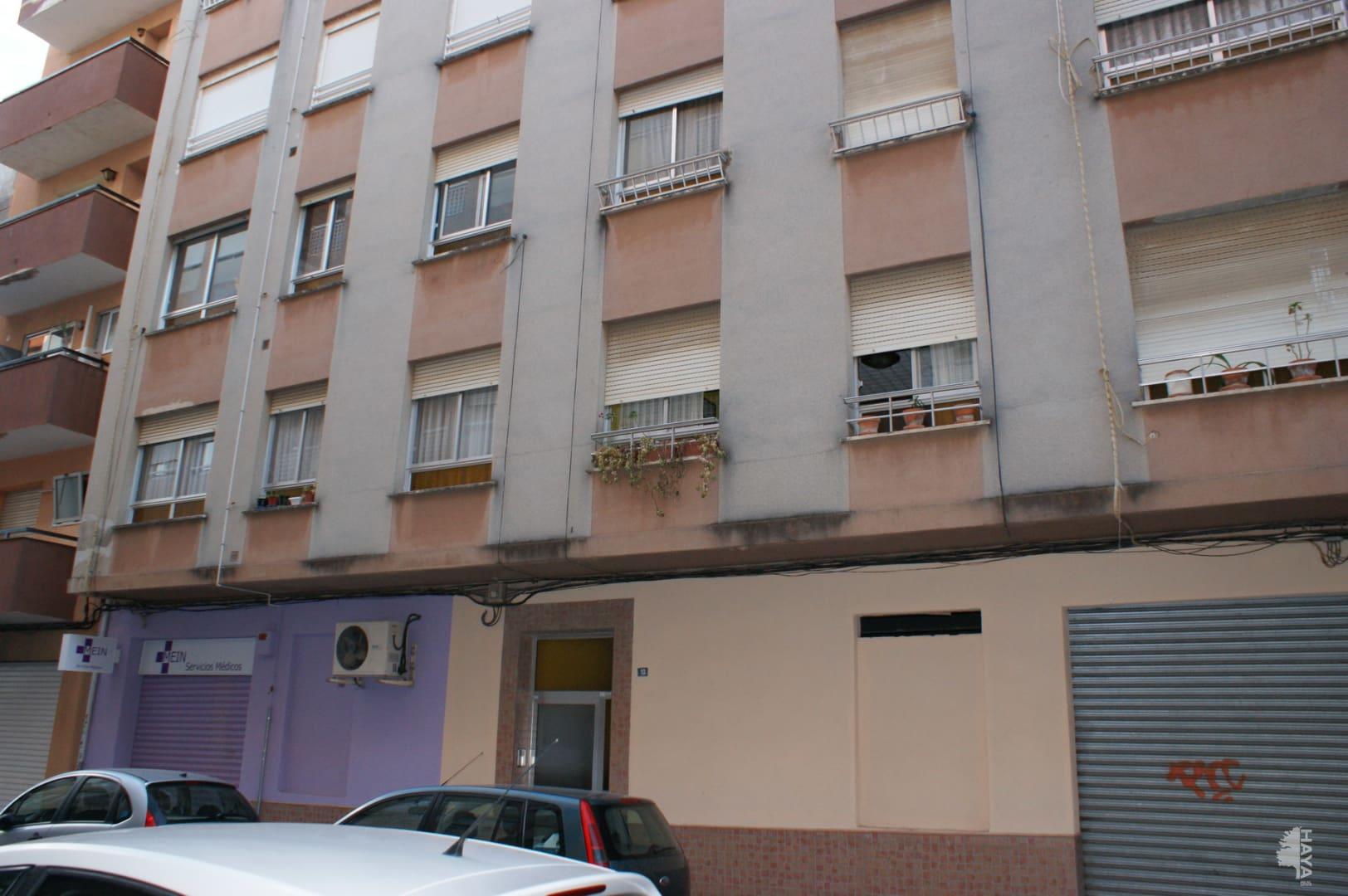 Piso en venta en Benicarló, Castellón, Calle Cronista Viciana, 37.600 €, 4 habitaciones, 1 baño, 86 m2