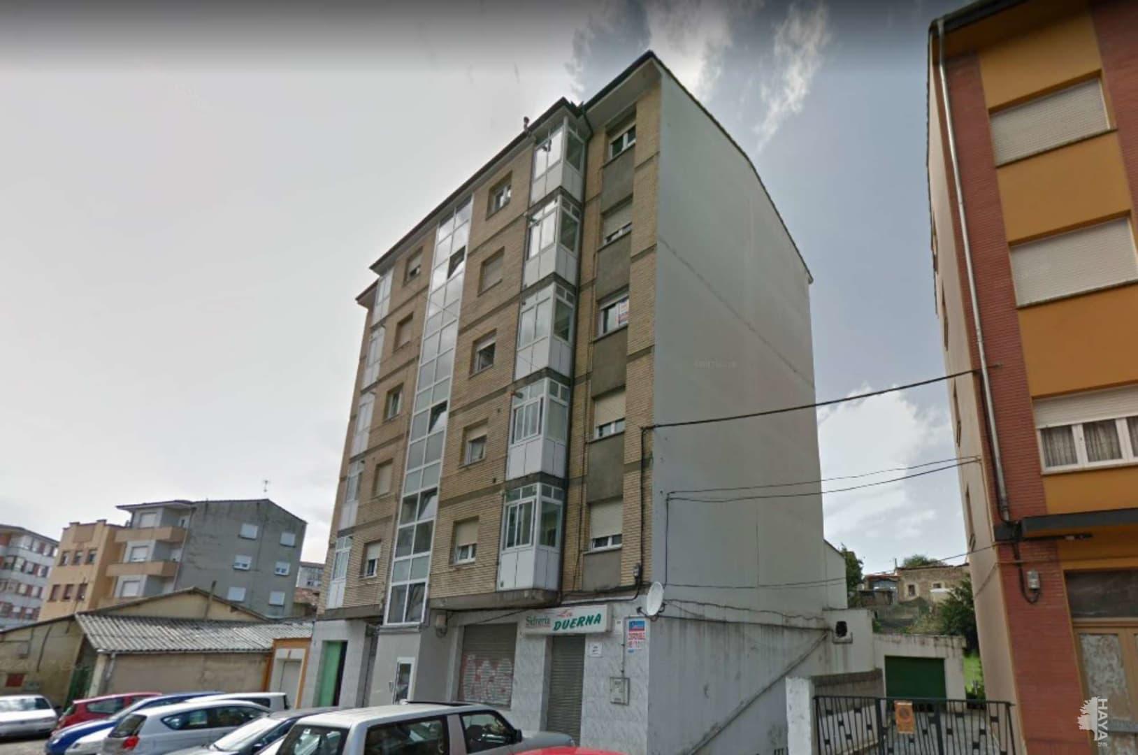 Piso en venta en Siero, Asturias, Avenida Gijon, 52.163 €, 3 habitaciones, 1 baño, 82 m2