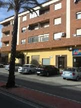 Piso en venta en Caudete, Albacete, Avenida Valencia, 50.540 €, 4 habitaciones, 2 baños, 111 m2