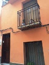 Piso en venta en El Baladre, Sagunto/sagunt, Valencia, Calle Voconio Romano, 55.915 €, 3 habitaciones, 1 baño, 84 m2