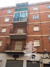 Piso en venta en Industria, Albacete, Albacete, Calle Amor de Dios, 49.103 €, 4 habitaciones, 1 baño, 93 m2