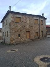 Casa en venta en Castrillo de la Reina, Burgos, Calle C/ Oscura, 63.423 €, 3 habitaciones, 1 baño, 224 m2