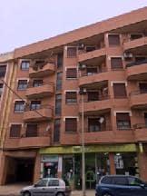 Piso en venta en Villarrobledo, Albacete, Avenida Reyes Catolicos, 103.750 €, 3 habitaciones, 2 baños, 132 m2