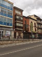 Piso en venta en Lerma, Burgos, Paseo de los Mesones, 66.686 €, 3 habitaciones, 1 baño, 93 m2