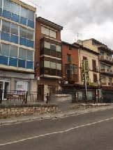 Piso en venta en Lerma, Burgos, Paseo de los Mesones, 48.014 €, 3 habitaciones, 1 baño, 93 m2