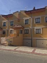 Casa en venta en Briviesca, Burgos, Calle Salamanca, 94.365 €, 4 habitaciones, 3 baños, 191 m2