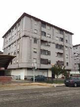 Piso en venta en Briviesca, Burgos, Avenida Rodriguez de la Fuente, 44.608 €, 2 habitaciones, 1 baño, 79 m2