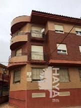 Piso en venta en Villarrobledo, Albacete, Calle Juan Valero, 82.888 €, 3 habitaciones, 1 baño, 103 m2