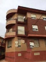 Piso en venta en Villarrobledo, Villarrobledo, Albacete, Calle Juan Valero, 82.650 €, 3 habitaciones, 1 baño, 103 m2