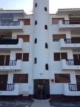 Piso en venta en San Javier, Murcia, Urbanización Parque Pedrucho, 93.500 €, 3 habitaciones, 1 baño, 85 m2