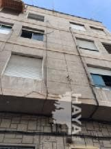 Piso en venta en Molina de Segura, Murcia, Calle Pizarro, 52.750 €, 3 habitaciones, 1 baño, 89 m2