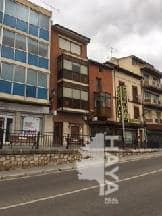 Piso en venta en Lerma, Burgos, Paseo de los Mesones, 48.000 €, 1 habitación, 1 baño, 73 m2