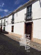 Piso en venta en Almagro, Ciudad Real, Calle Santa Ana, 74.000 €, 4 habitaciones, 1 baño, 224 m2