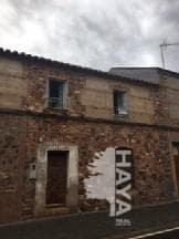 Casa en venta en Argamasilla de Calatrava, Ciudad Real, Calle Cervantes, 53.000 €, 3 habitaciones, 1 baño, 100 m2