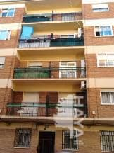 Piso en venta en Albacete, Albacete, Calle Fernando Poo, 89.879 €, 3 habitaciones, 1 baño, 102 m2