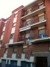Piso en venta en Alcázar de San Juan, Ciudad Real, Calle Lepanto, 38.696 €, 4 habitaciones, 1 baño, 115 m2