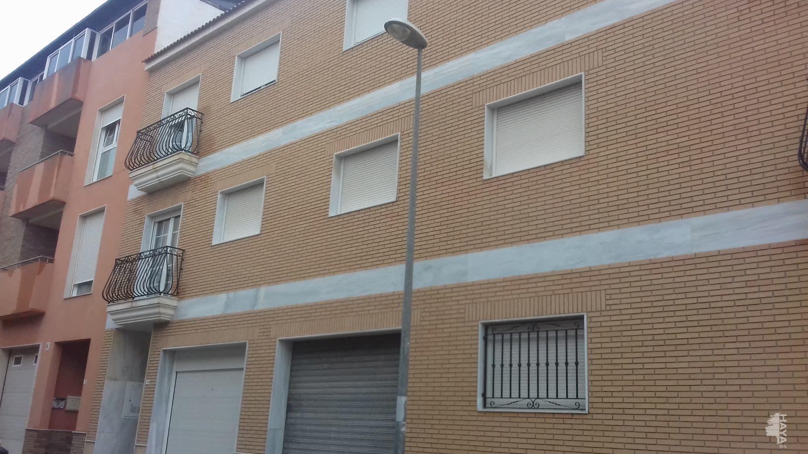 Piso en venta en Roquetas de Mar, Almería, Calle Velazquez, 63.700 €, 3 habitaciones, 1 baño, 103 m2