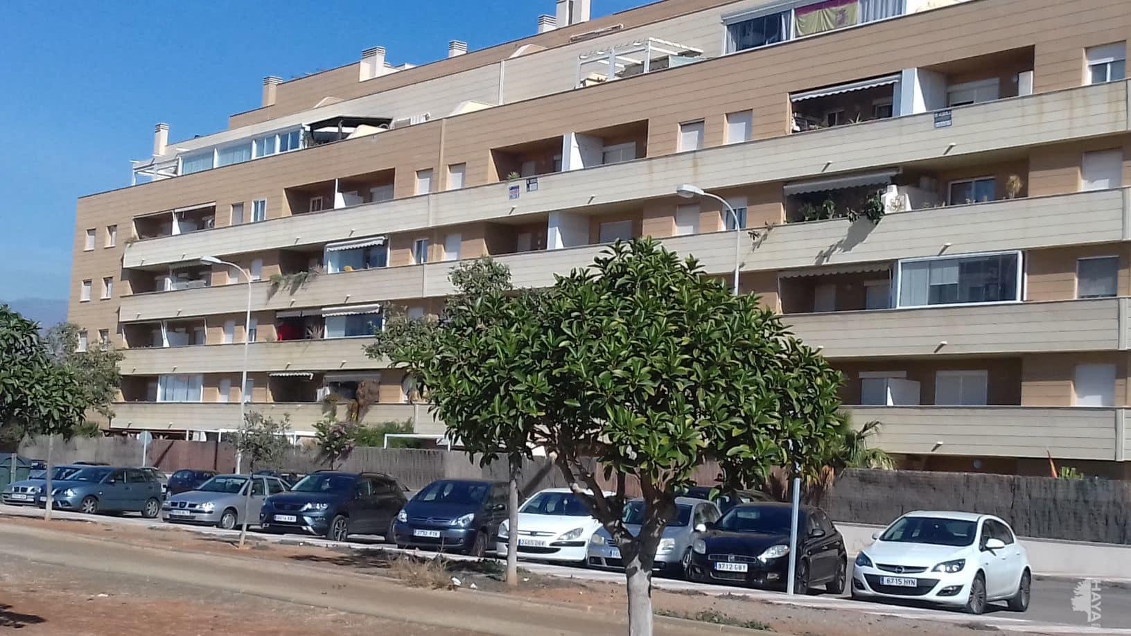 Piso en venta en Roquetas de Mar, Almería, Calle Caceres, 135.600 €, 3 habitaciones, 2 baños, 103 m2