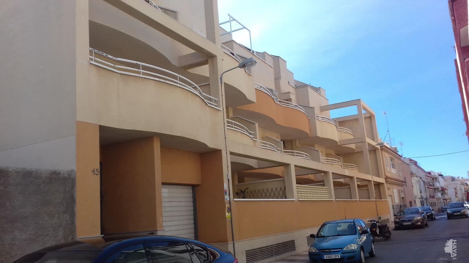 Piso en venta en Roquetas de Mar, Almería, Calle San Jose Obrero, 118.000 €, 3 habitaciones, 2 baños, 134 m2