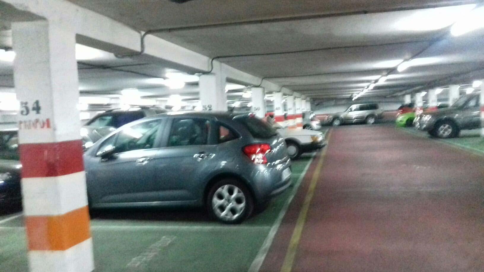 Parking en venta en Parking en Arrecife, Las Palmas, 8.200 €, 153 m2, Garaje
