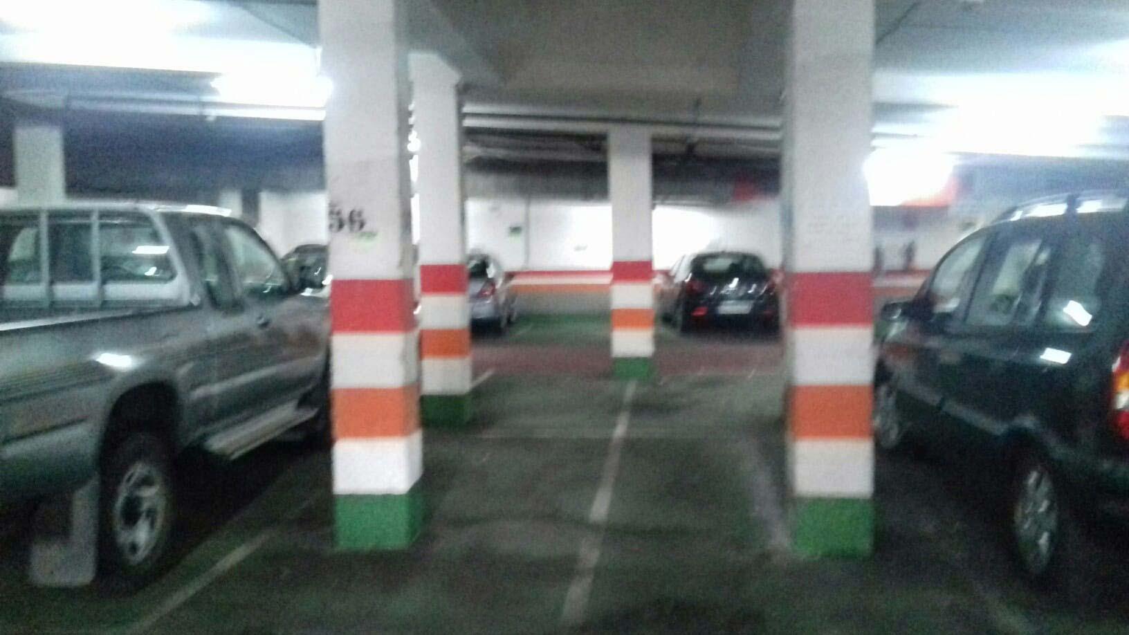 Parking en venta en Parking en Arrecife, Las Palmas, 7.800 €, 153 m2, Garaje