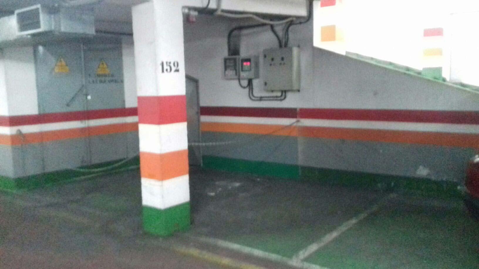 Parking en venta en Parking en Arrecife, Las Palmas, 6.900 €, 153 m2, Garaje
