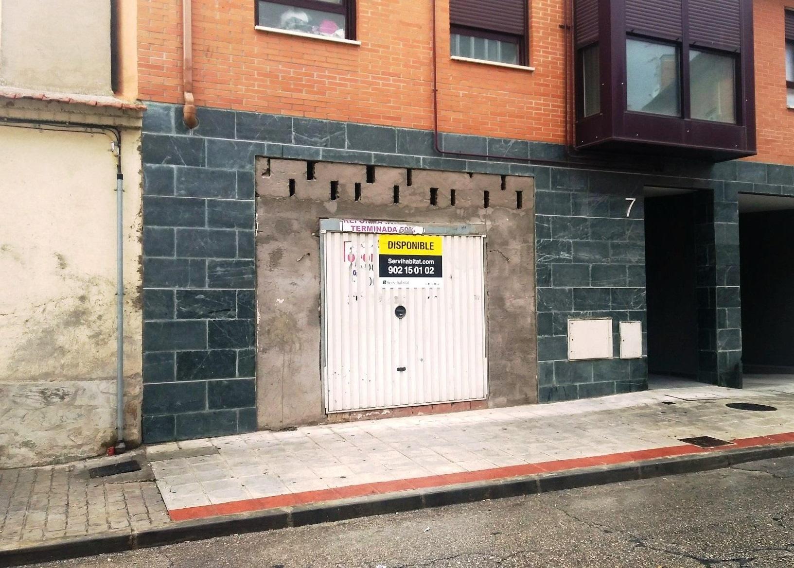 Local en venta en Alovera, Guadalajara, Avenida Diputación, 171.000 €, 206 m2