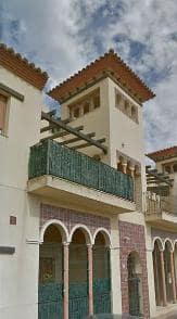 Piso en venta en Cuevas del Almanzora, Almería, Calle Maestro Don Pedro, 59.600 €, 2 habitaciones, 1 baño, 99 m2