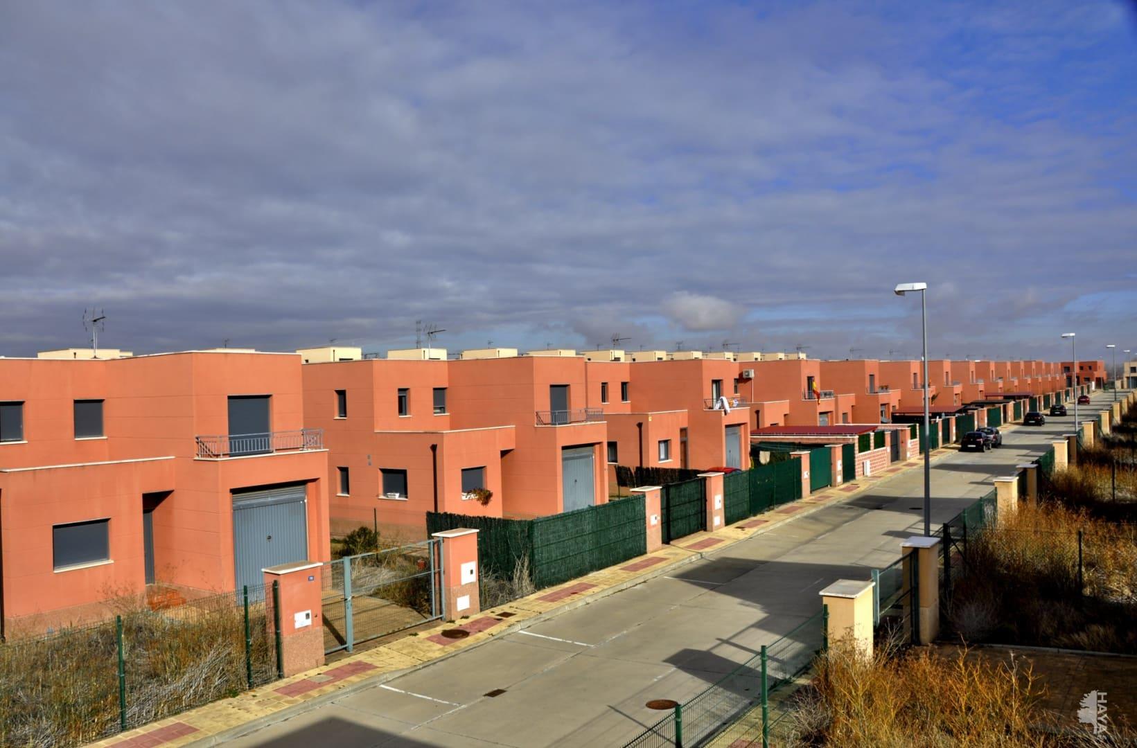 Casa en venta en Urbanización El Palomar, Grijota, Palencia, Urbanización El Tiento, 121.250 €, 3 habitaciones, 2 baños, 236 m2
