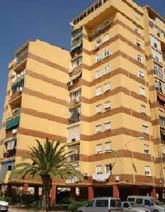 Piso en venta en Málaga, Málaga, Avenida Europa, 163.800 €, 3 habitaciones, 1 baño, 108 m2