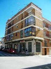 Piso en venta en Almendralejo, Badajoz, Calle Villafranca, 30.557 €, 3 habitaciones, 1 baño, 93 m2