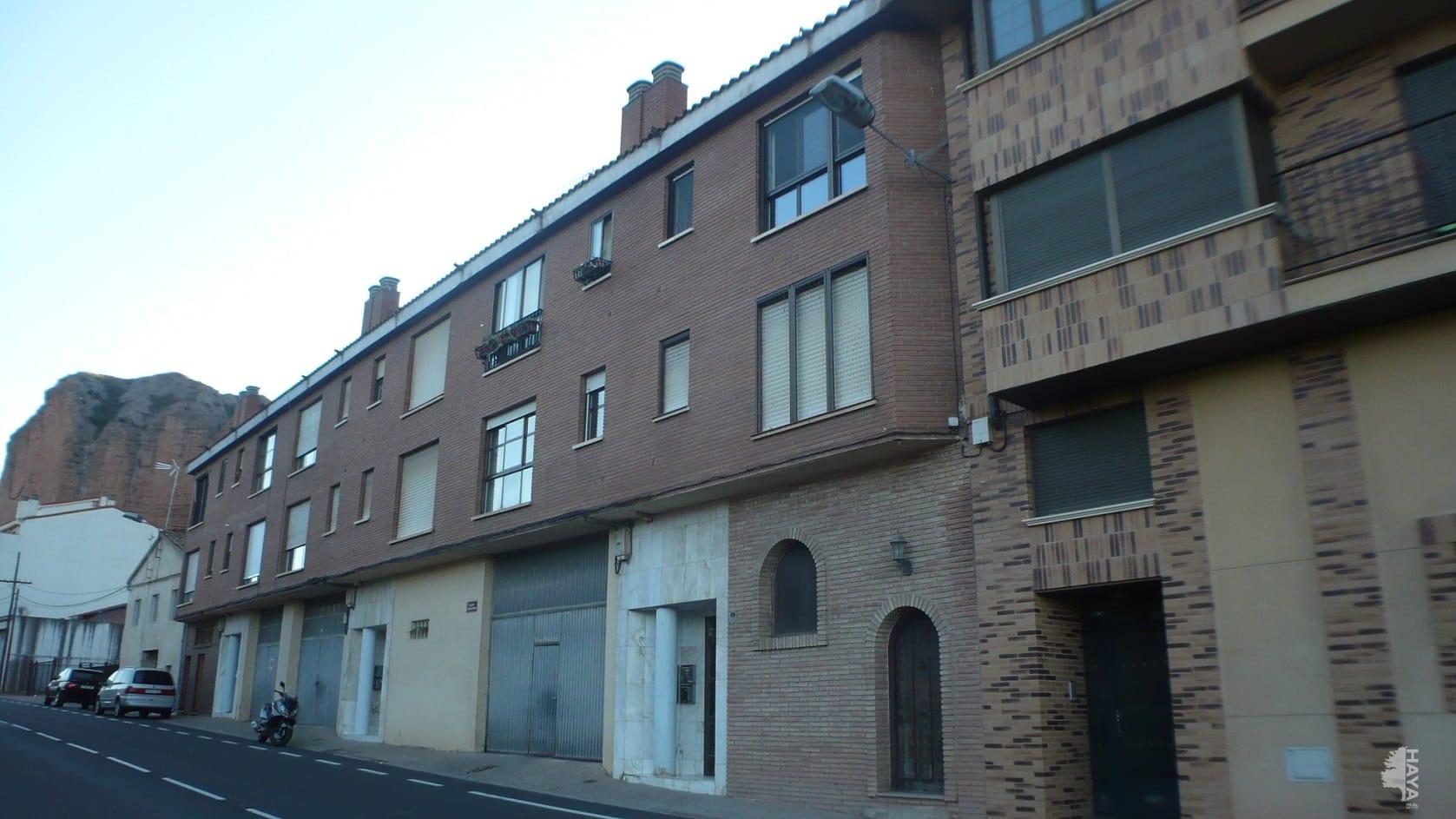 Piso en venta en Nalda, La Rioja, Calle Carretera Nalda, 44.620 €, 2 habitaciones, 1 baño, 82 m2