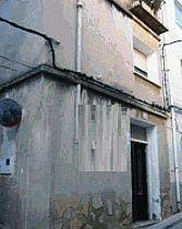 Casa en venta en Càlig, Càlig, Castellón, Calle Santa Teresa, 66.000 €, 3 habitaciones, 292 m2